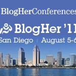BlogHer '11: Call for Ideas!